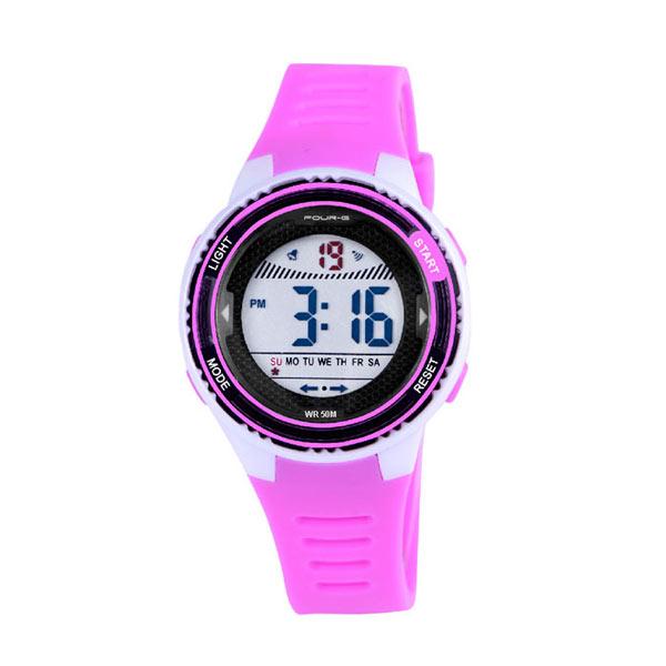 Ρολόι Ψηφιακό FOURG 334G-6