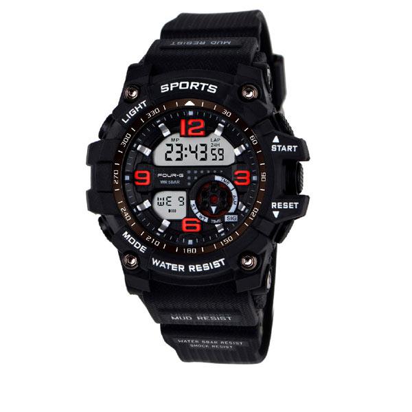 Ρολόι FOUR-G 345-1