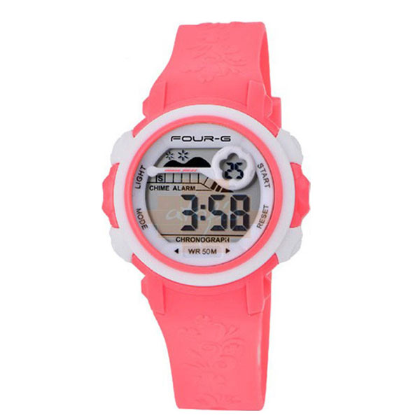 Online Χονδρική πώληση ρολόγια Ψηφιακό ρολόι FOURG 338G-1 0c29fa40e11