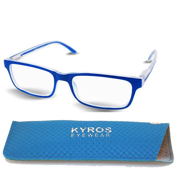 Γυαλιά ανάγνωσης KYROS 405-3