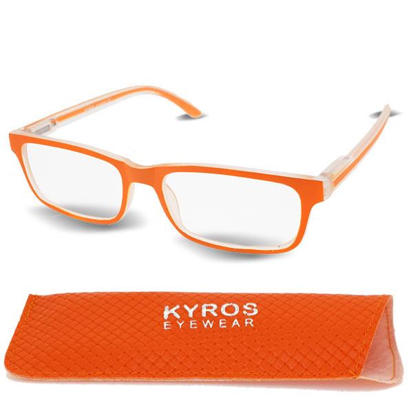 Γυαλιά ανάγνωσης KYROS 405-4