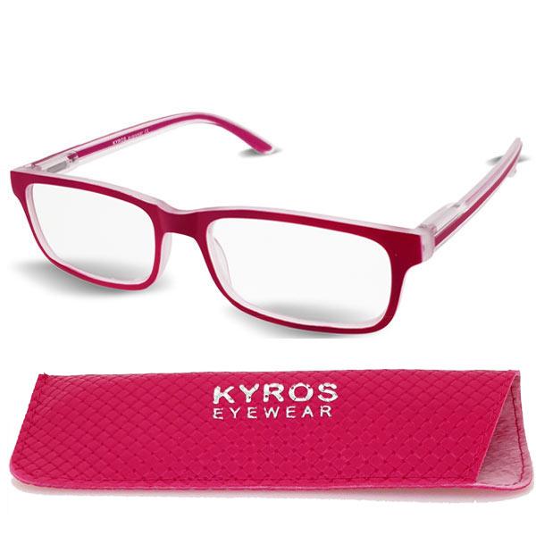 Γυαλιά ανάγνωσης KYROS 405-1