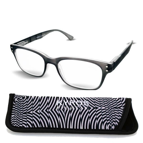 Γυαλιά ανάγνωσης KYROS 406-1