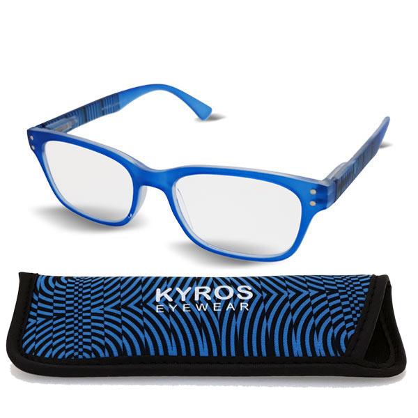 Γυαλιά ανάγνωσης KYROS 406-3