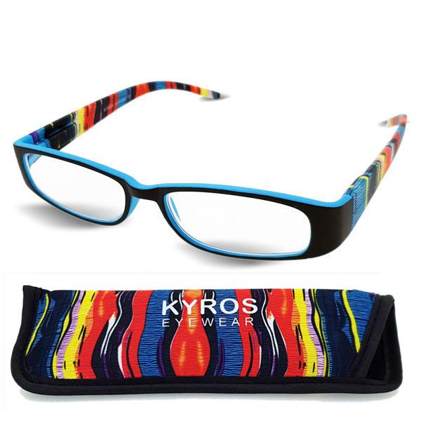 Γυαλιά ανάγνωσης KYROS 407-2