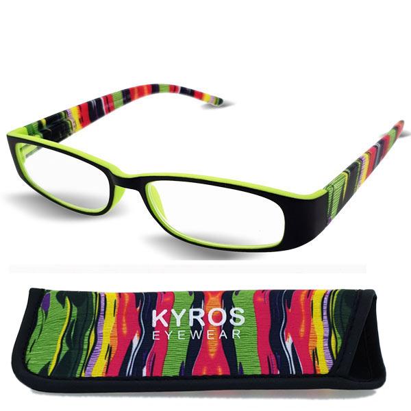 Γυαλιά ανάγνωσης KYROS 407-3