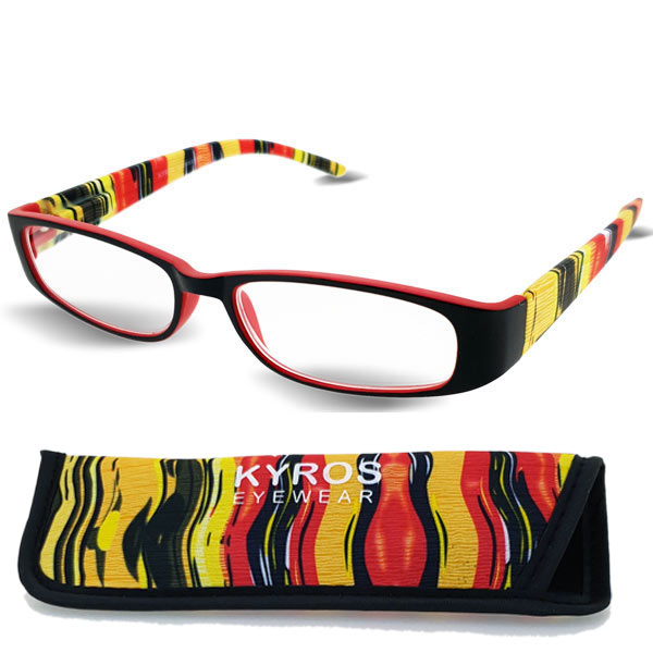 Γυαλιά ανάγνωσης KYROS 407-1