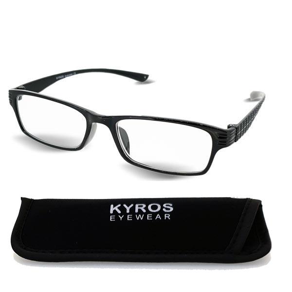 Γυαλιά ανάγνωσης KYROS 408-1