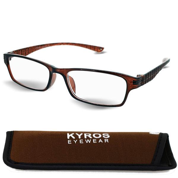 Γυαλιά ανάγνωσης KYROS 408-2