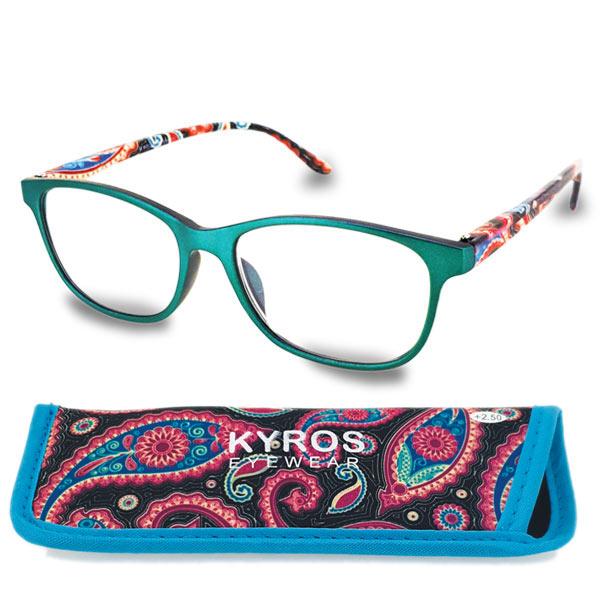 Γυαλιά ανάγνωσης KYROS 410