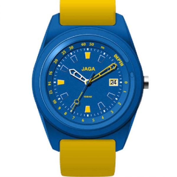 Ρολόι JAGA DEPTH 701-2