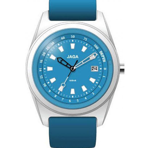 Ρολόι JAGA DEPTH 701-3