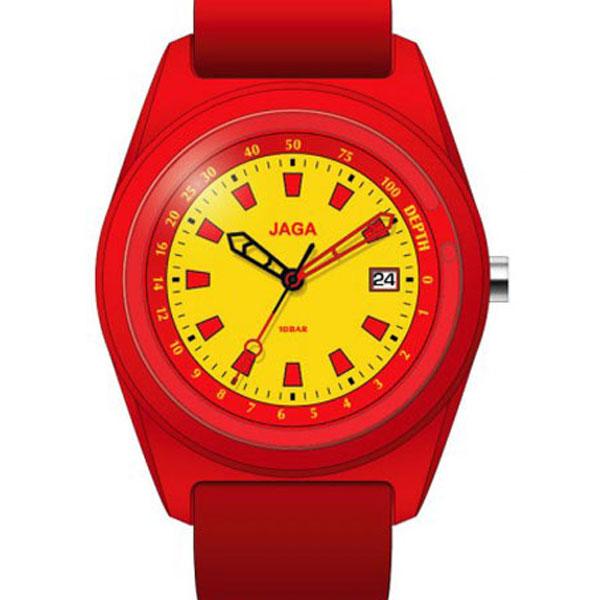 Ρολόι JAGA DEPTH 701-7