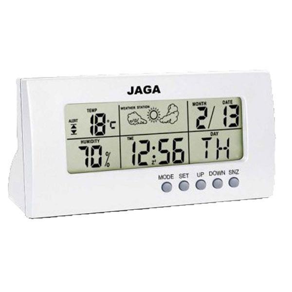 Ρολόι JAGA H205A