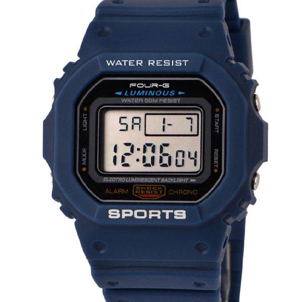 Ρολόι FOUR-G 348G-2