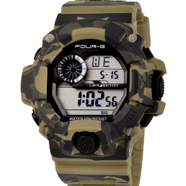Ρολόι FOUR-G 350G-1