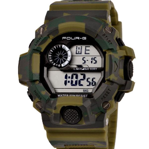 Ρολόι FOUR-G 350G-3