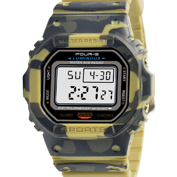 Ρολόι FOUR-G 351G-2