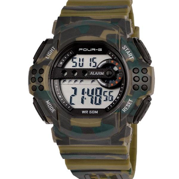 Ρολόι FOUR-G 353G-3