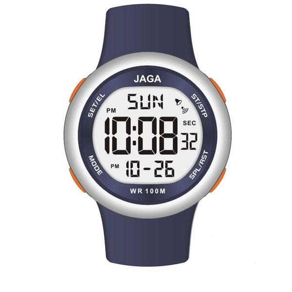 Ρολόι JAGA M102X