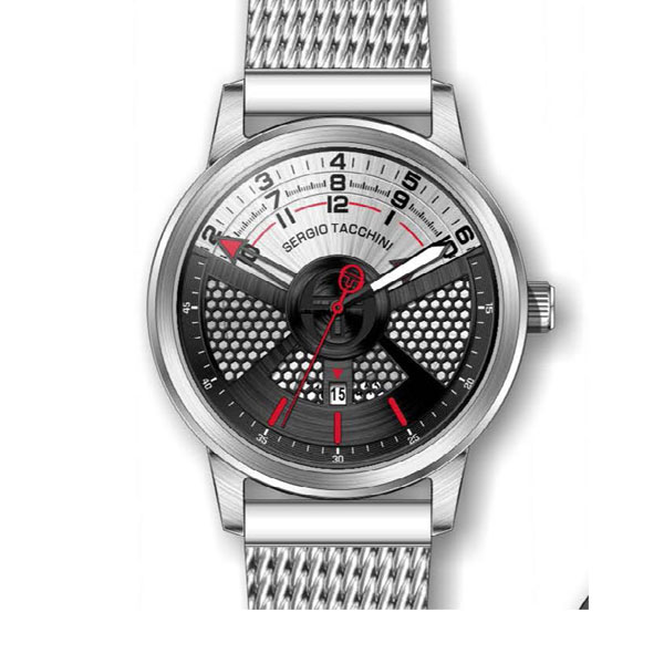 Ρολόι SERGIO TACCHINI ST.1.10007.1