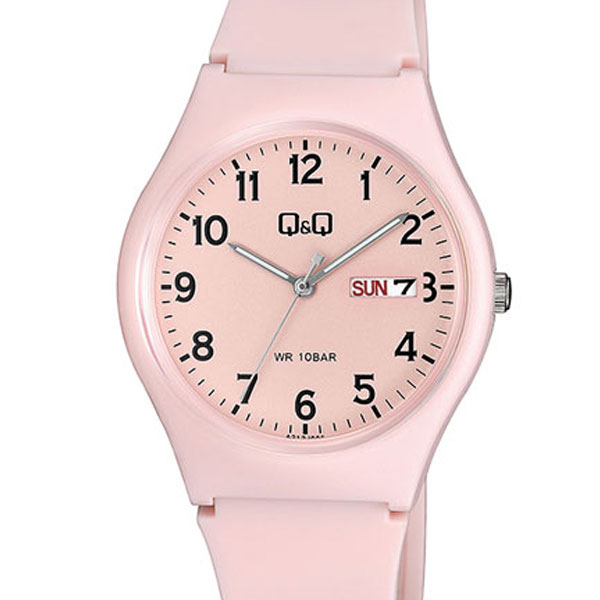 Ρολόι Q&Q A212J005Y