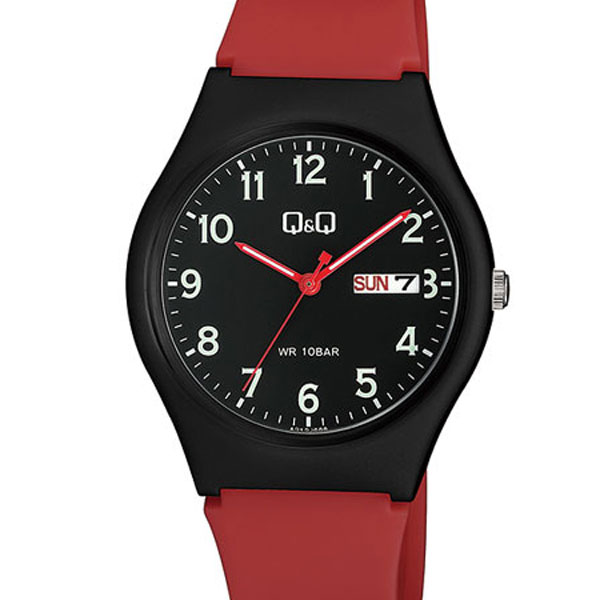 Ρολόι Q&Q A212J009Y