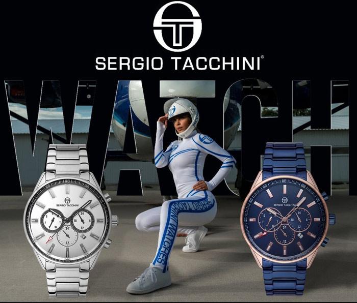 Ρολόγια SERGIO TACCHINI