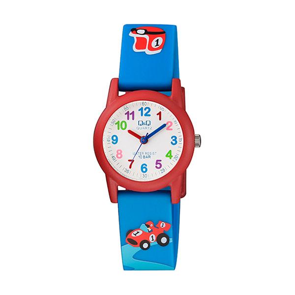 Xονδρική πώληση παιδικών ρολογιών Q&Q VR99J004Y